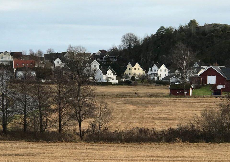"""""""Familien""""-Besuch in Norwegen"""