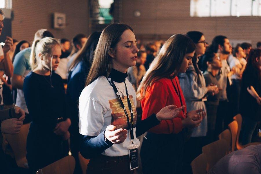 Jesuslive Conference 2019/2020